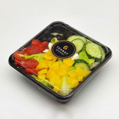 Picture of Greek Salad (To-Go)
