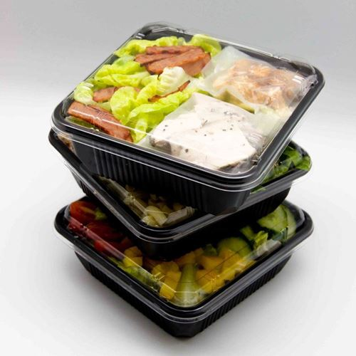 Picture for category To-Go Salad