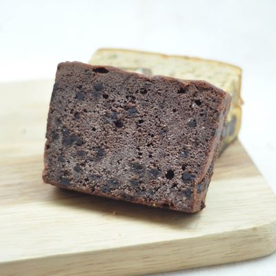 Picture of Chocolate Pound Cake (Slice)