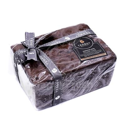 Picture of Chocolate Pound Cake (Whole)