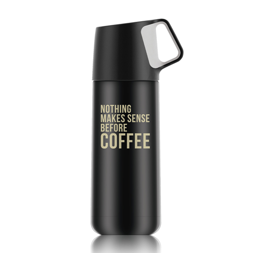 Picture of Stainless Steel Thermos Tumbler