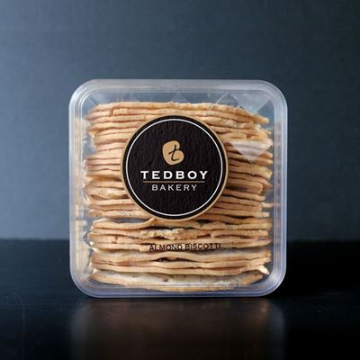 Picture of Almond Biscotti Cookie