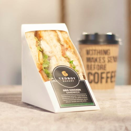 Picture for category To-Go Sandwich