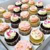 Picture of Pink Cupcakes Box