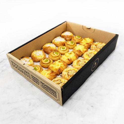 Picture of Mini Danish Catering Box