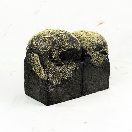 Picture of Charcoal Loaf (Whole)