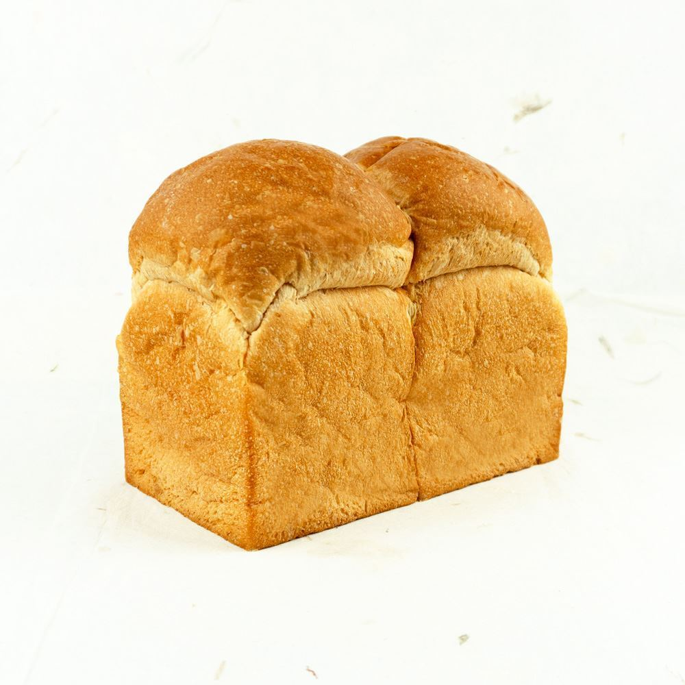 White Bread Loaf (Whole)