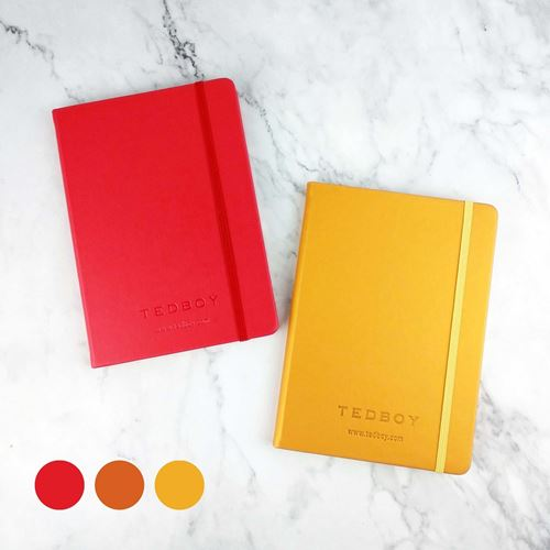 Picture of Tedboy's 2019 Notebook