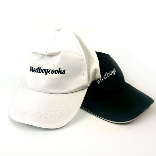 Picture of Tedboycooks Kid's Cap