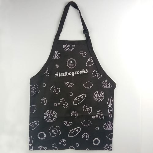 Picture of Tedboycooks Kid's Apron