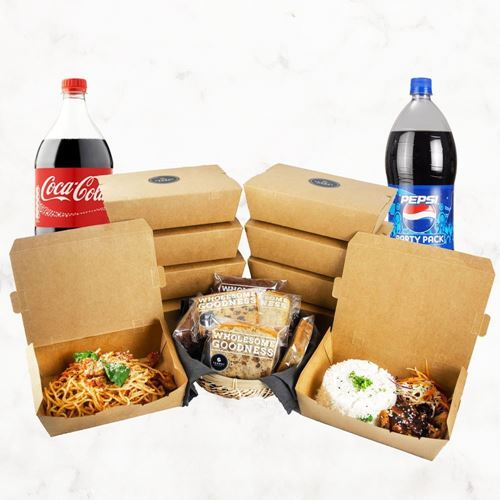 Picture of Lunch Bundle Catering