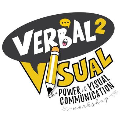 Picture of Verbal 2 Visual Workshop