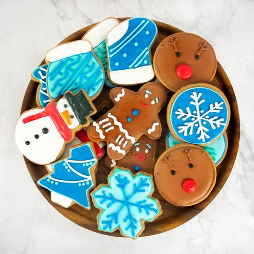 Picture of Gingerbread Cookie