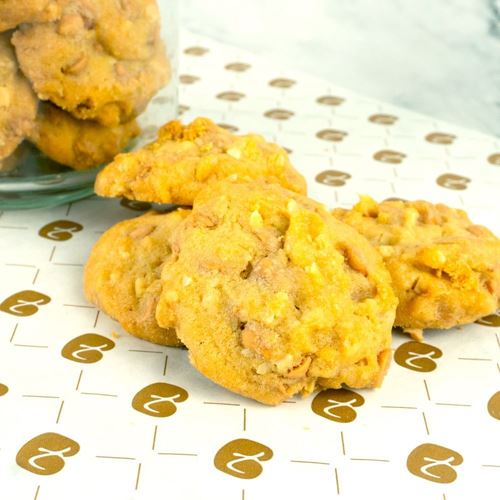 Picture of [CNY] Butterscotch Cookies