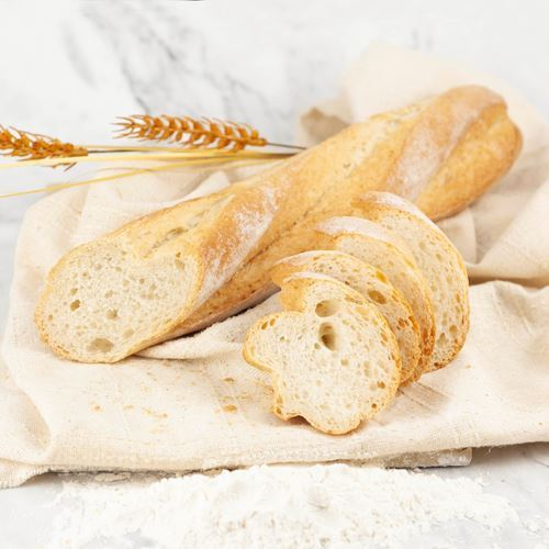 Picture for category Bagel & European Bread