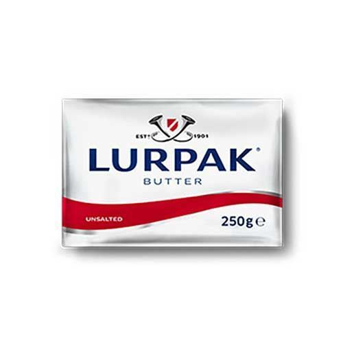 Picture of LURPAK® Unsalted Butter (250g)