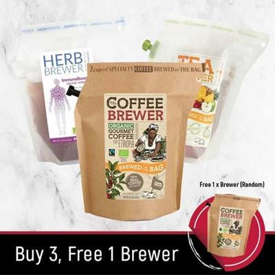 Picture of Brewer Bundle Pack