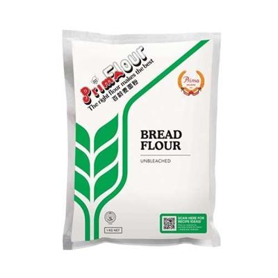 Picture of PrimaFlour Bread Flour 1kg