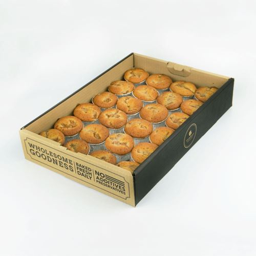 Picture of Cempedak Friands Catering Box