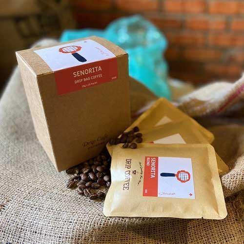 Picture of Drip Coffee Senorita by Sprezzatura (5pcs/set)