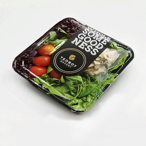 Picture of Chicken Rocket Salad (To-Go)