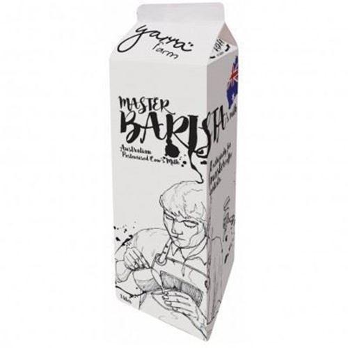 Picture of Yarra Farm Master Barista Milk 1L
