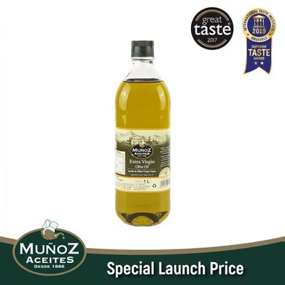 Picture of Muñoz Extra Virgin Olive Oil (1 L)