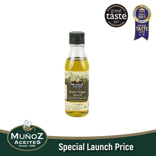 Picture of Muñoz Extra Virgin Olive Oil (250ML)