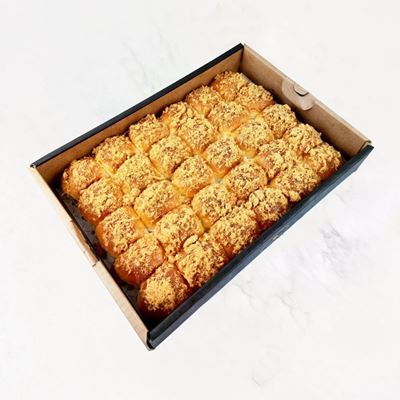 Picture of Chicken Floss Bun Catering Box