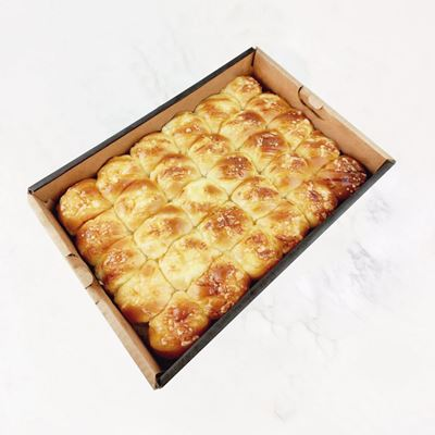 Picture of Cheese Mayo Bun Catering Box