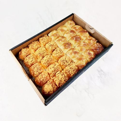 Picture of Mixed Buns Catering Box