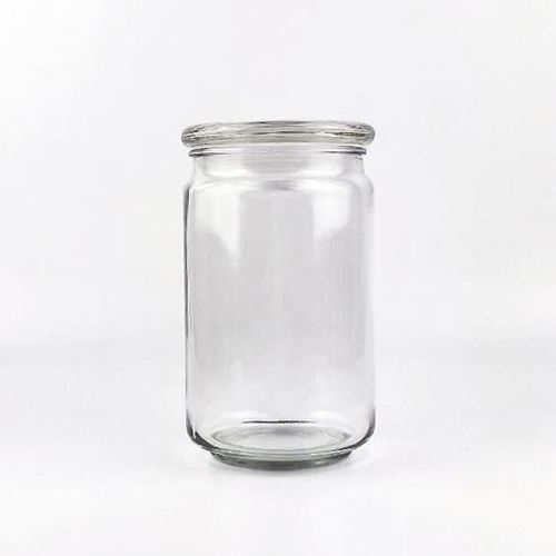 Picture of Glass Jar - 800ML (1 unit)