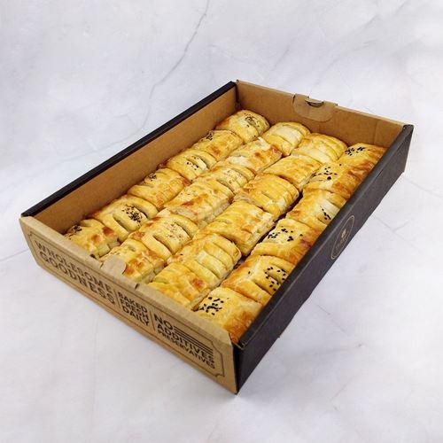 Picture of Mini Puff Catering Box