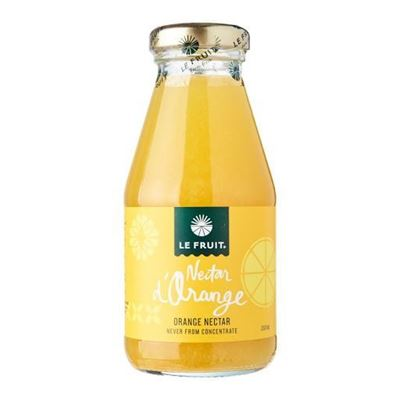 Picture of Le Fruit Orange Nectar 260ml