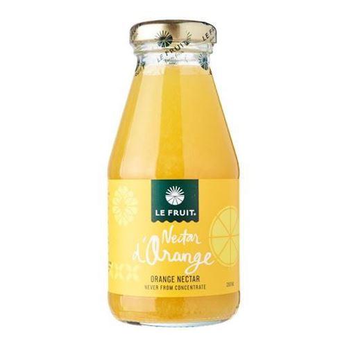 Picture of Le Fruit Orange Nectar 260ml