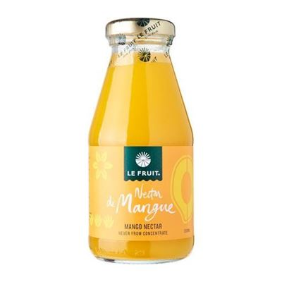 Picture of Le Fruit Mango Nectar 260ml