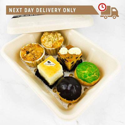 Picture of Dessert C (Personal Box)