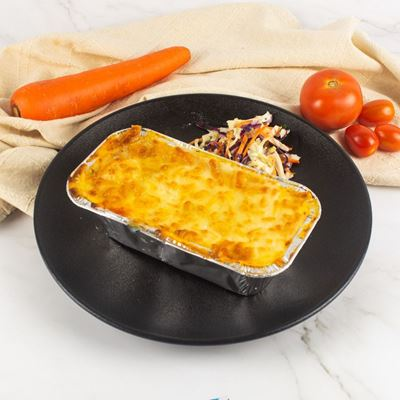 Picture of Baked Chicken Lasagna