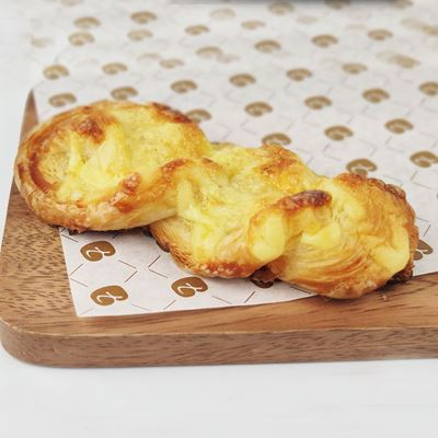 Picture of Cheese Pudding Twist