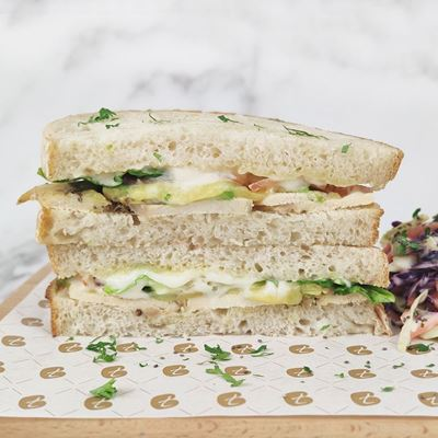 Picture of Chicken Avocado Sandwich
