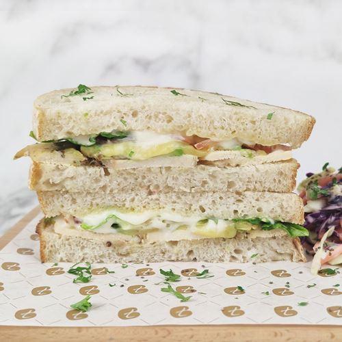 Picture of Chicken Avocado Sandwich