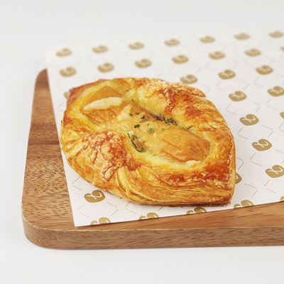 Picture of Sausage Cheese Danish