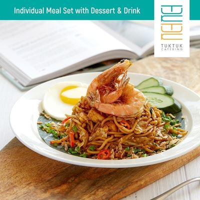 Picture of Numee Goreng Set by Tuk Tuk