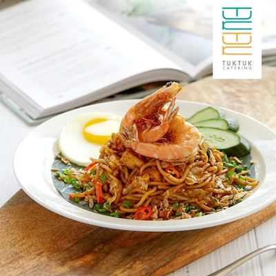 Picture of NuMee Goreng by Tuk Tuk