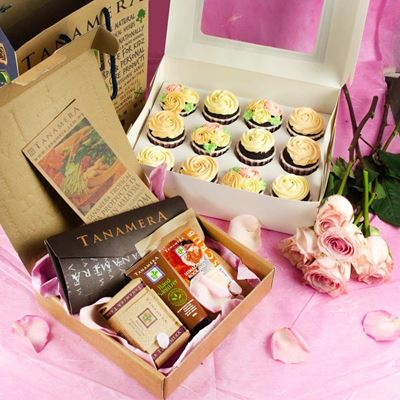 Picture of Cupcake Gift Set