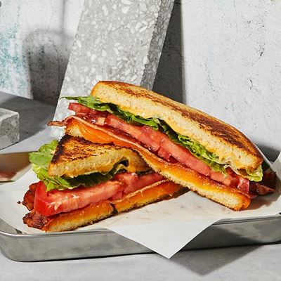 Picture of Grilled Cheese BLT Sandwich