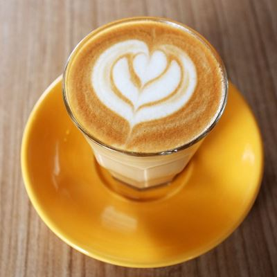 Picture of Flavoured Latte