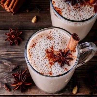 Picture of Chai Tea Latte