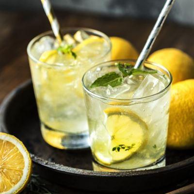 Picture of Honey Lemon
