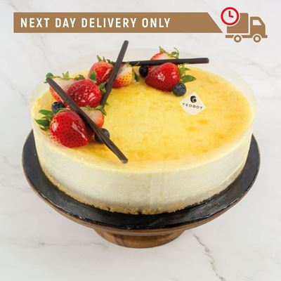 Picture of New York Cheese Cake (Whole)